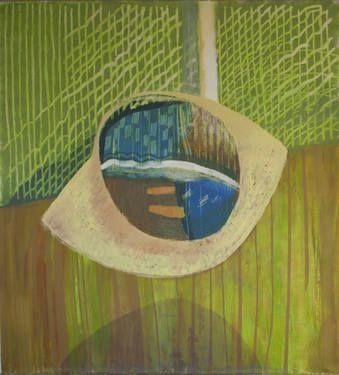 "Saatchi Art Artist Maia S Oprea; Painting, ""BUNDLES"" #art"