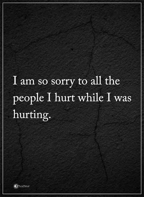 I am so sorry!!