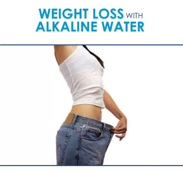 Just drinking Alkaline water can be helpful for weight loss. Nowadays, our diets mostly consist of fast food that makes acid increase in the body.  And the body creates many fat cells to neutralize the acid.  Alkaline water can eliminate the acids in the body.  So, when we drink Alkaline water regularly, it will not create fat cells to neutralize the acid caused by eating fast food. Please visit us: www.ionstationkr.com **Subscribe or register so you can get coupon 5% discount!