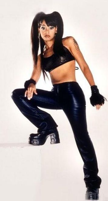 132 best images about Lisa Lefteye Lopes on Pinterest ...