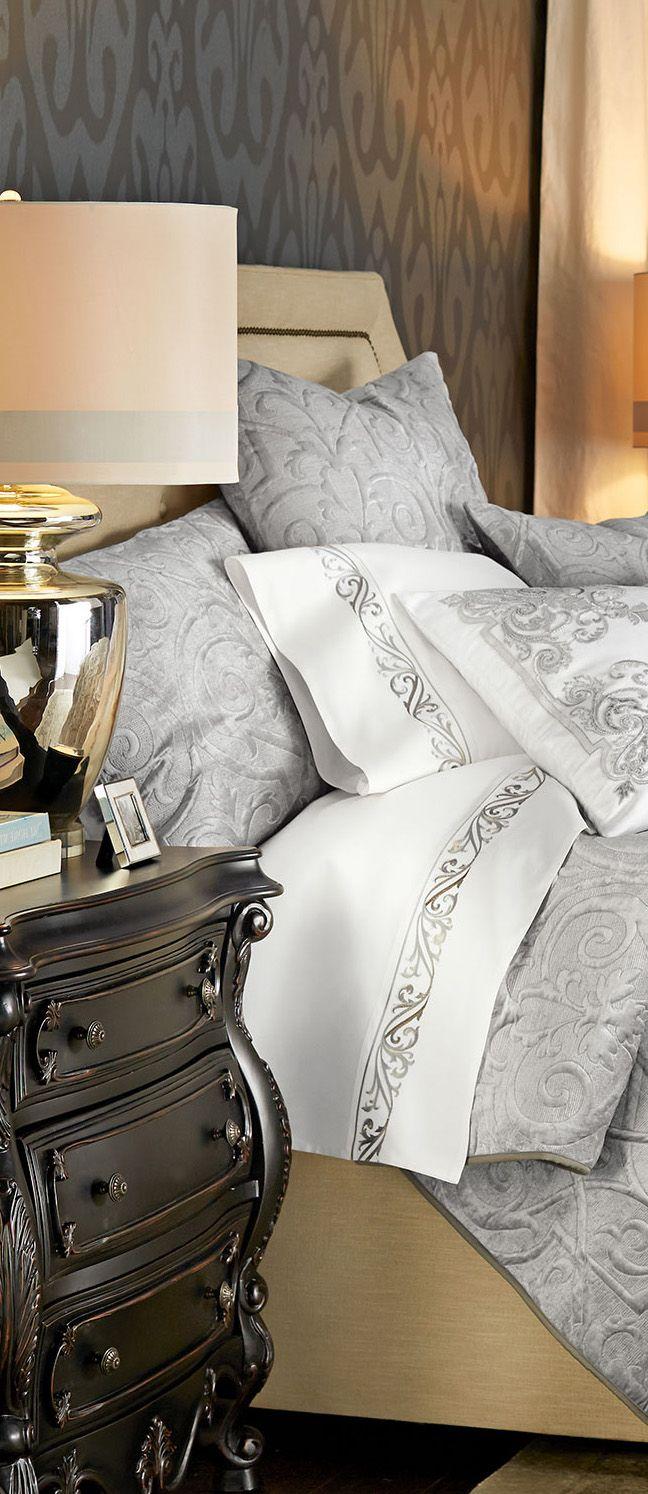 Callisto Home Bedding