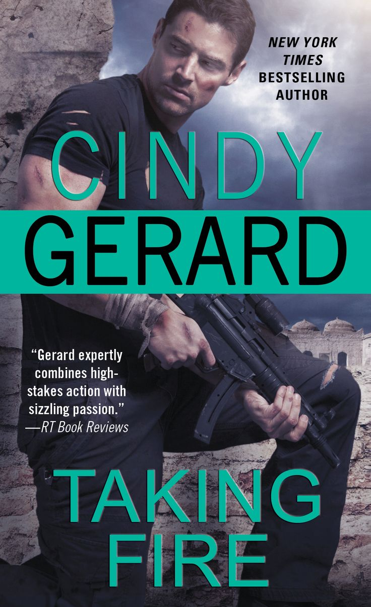 New York Times bestselling author Cindy Gerard has a new love in her life! #XOXperts