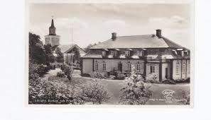 Bildresultat för ljungby prästgård