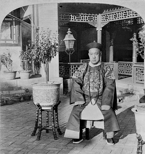 the causes and impact of the chinese boxer rebellion in the 1900s This paper contends that the boxer rebellion both wounded and impact of boxer rebellion on china's world relations the boxer protocol crippled chinese.