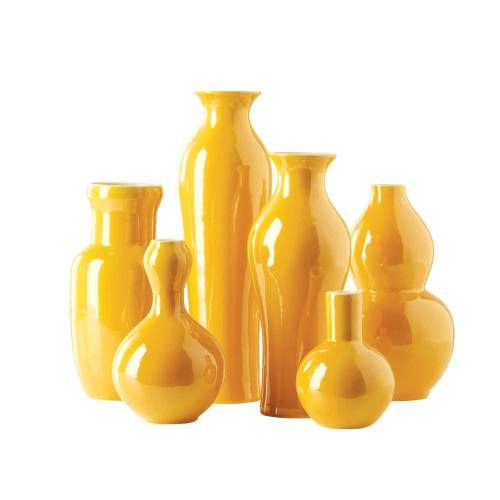 Finds For Your Home In Shades Of Golden Yellow