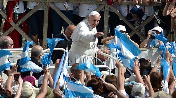 Francisco es considerado el líder más influyente del mundo