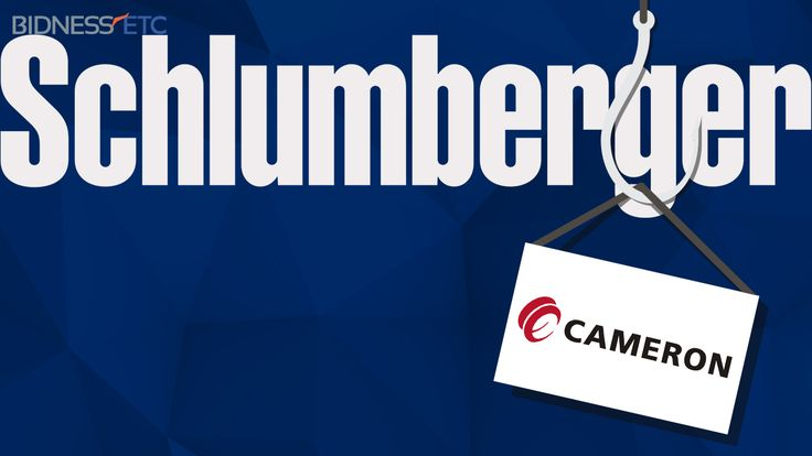 Bidness Etc takes a look at Schlumberger Limited's (NYSE:SLB)decision to acquire Cameron International Corporation (NYSE:CAM).