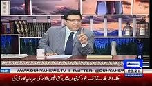 The Awesome World: Hasb e Haal With Azizi as Spiderman On Dunya News ...