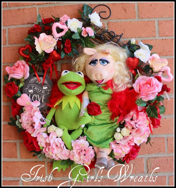 410 Best Muppet Love Images On Pinterest: 1000+ Ideas About Kermit And Miss Piggy On Pinterest