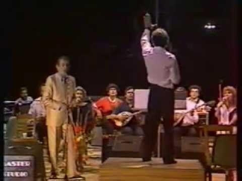 Συναυλια Γρηγορη Μπιθικωτση 1984 και Παριος Γαλανη Αλεξιου και αλλοι - YouTube