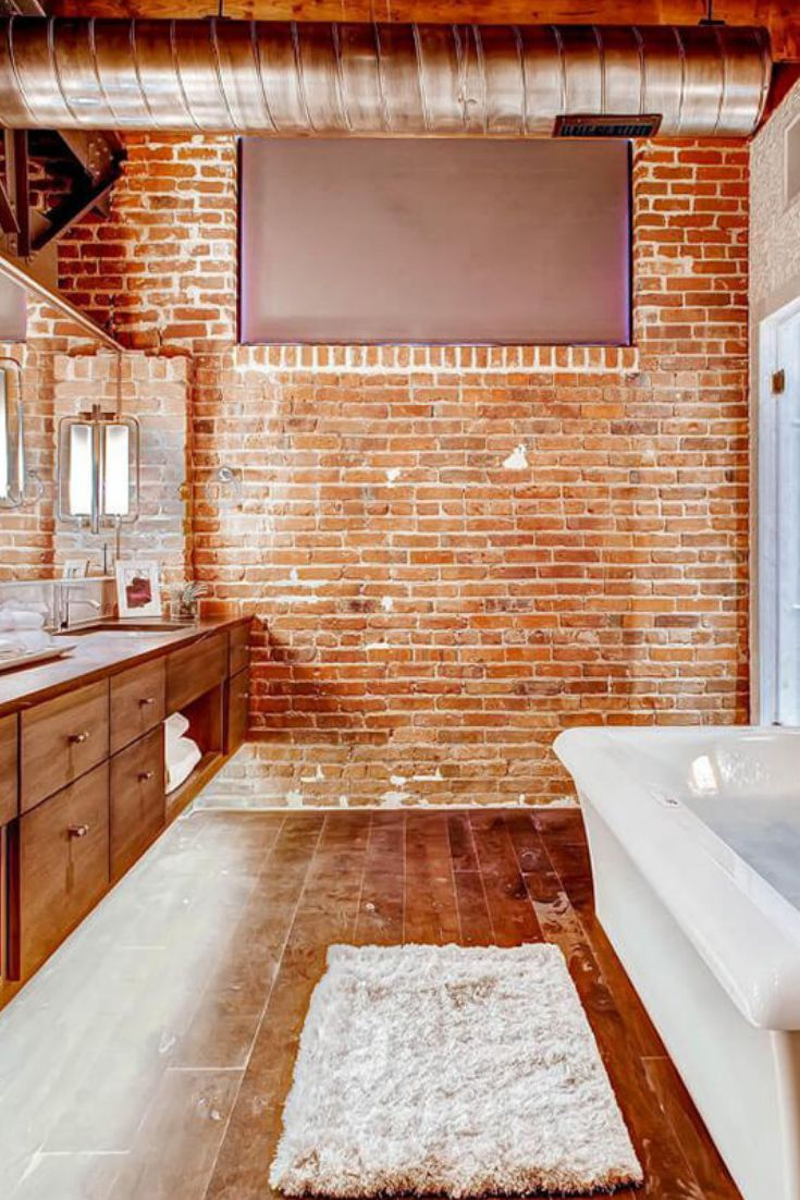 master bathroom  muebles