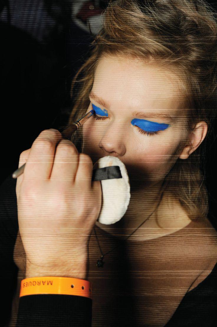Ontdek de make-uptrends van het najaar op http://cafecosmetique.com/make-uptrends/