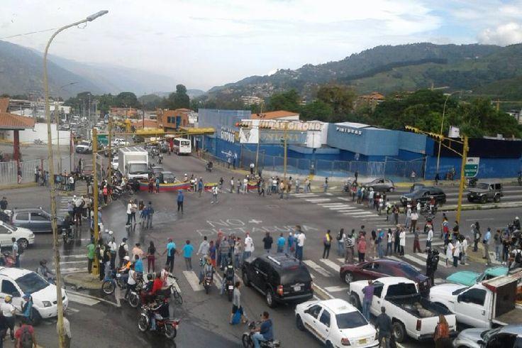 ¡ATENCIÓN! Murió Luis Gutiérrez, joven herido durante protestas en Tovar, Mérida - http://wp.me/p7GFvM-HLo