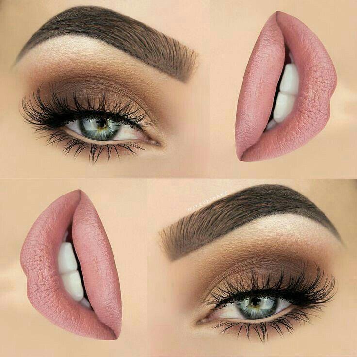 aprende a maquillar tus ojos como toda una profesional aqu te enseamos a lograr este