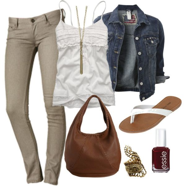 Cute Spring Outfits for Teens | Spring Outfits | Fab Style | Fashionista Trends