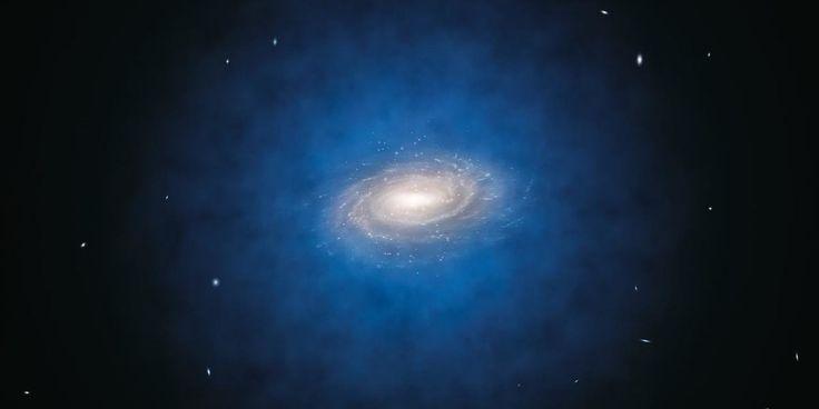 Dark energy survey offers new view of dark matter halos #physics  https://phys.org/news/2017-12-dark-energy-survey-view-halos.html?utm_content=bufferc7ec5&utm_medium=social&utm_source=pinterest.com&utm_campaign=buffer