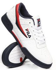 ebaee4c43f6d Fila - Original Fitness Small Logos Sneakers-2260548