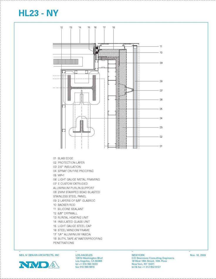143 best images about construction details on pinterest for La fenetre apartments san jose