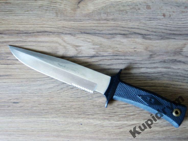 Nóż Muela Scorpion