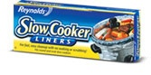 I had no idea they made these!: Idea, Crockpot Cooking, Save, Food Soups Crockpot Meals, Crockpot Liners, Crockpot Clean
