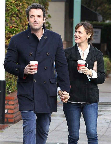 """Ben Affleck met Jennifer Garner on the set of """"Pearl Harbor"""" and they tied the knot in 2005."""