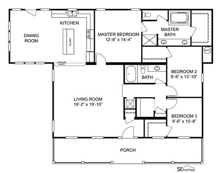 66 best images about clayton homes on pinterest clayton for Southern energy homes floor plans