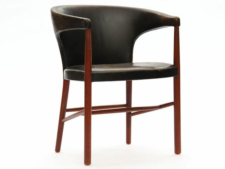 B-48 chair by Jacob Kjaer