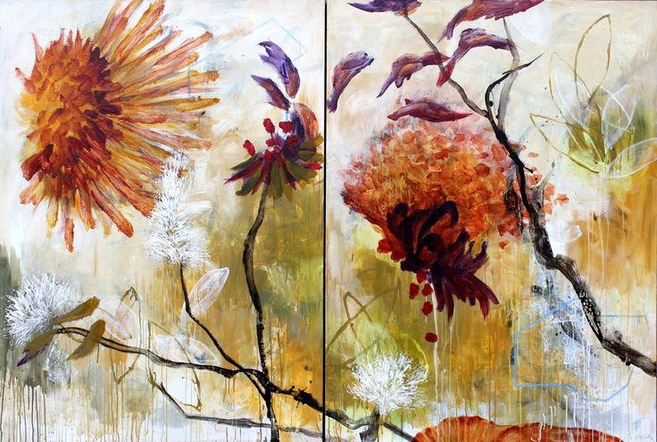 Forre Fine Art - Aspen, CO - Vail, CO - Allison Stewart