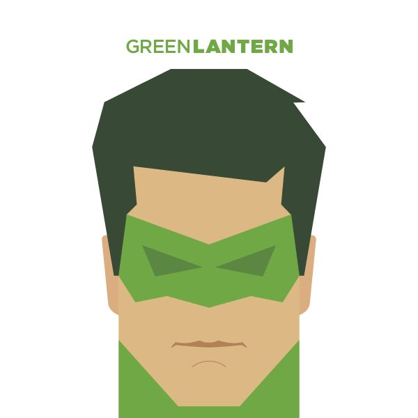 Hal Jordan, my long-lost old-time ICQ friend