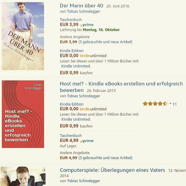 """Gefällt 1 Mal, 1 Kommentare - Tobias Schindegger (@schindegger) auf Instagram: """"Witzig, welches meiner #Bücher diesen Monat auf den vorderen Rängen plaziert ist ... naja, wir #40…"""""""