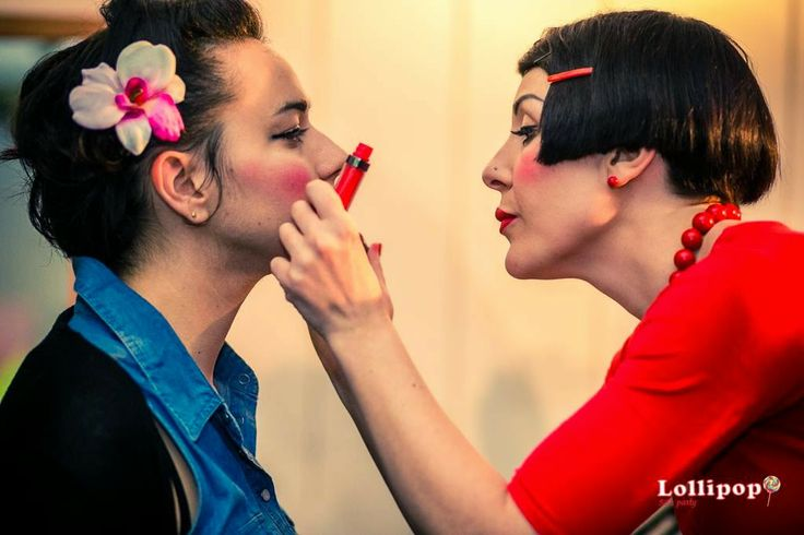 Donna CreAttiva Milano: Fuori Salone 2014 - presso Spazio Eclisse: Stylish...