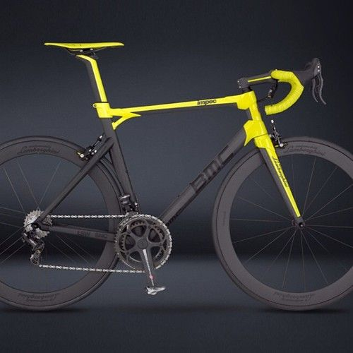 Really nice! BMC well out of my price range!