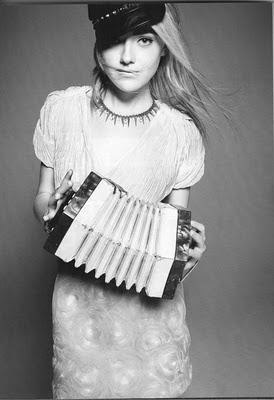Dakota Fanning. Such a great actress.