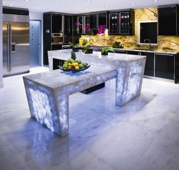 Composite Countertops Kitchen Ideas And Modern: Best 25+ Kitchen Countertop Decor Ideas On Pinterest