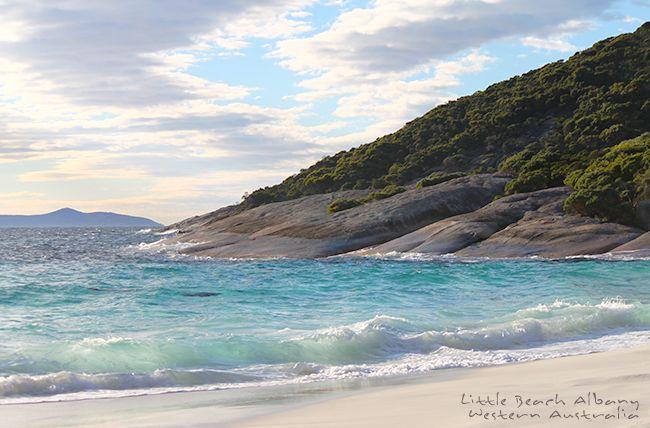 livingcloth.com | Creating Love Of The Handmade - the majestic landscape around Albany Western Australia x