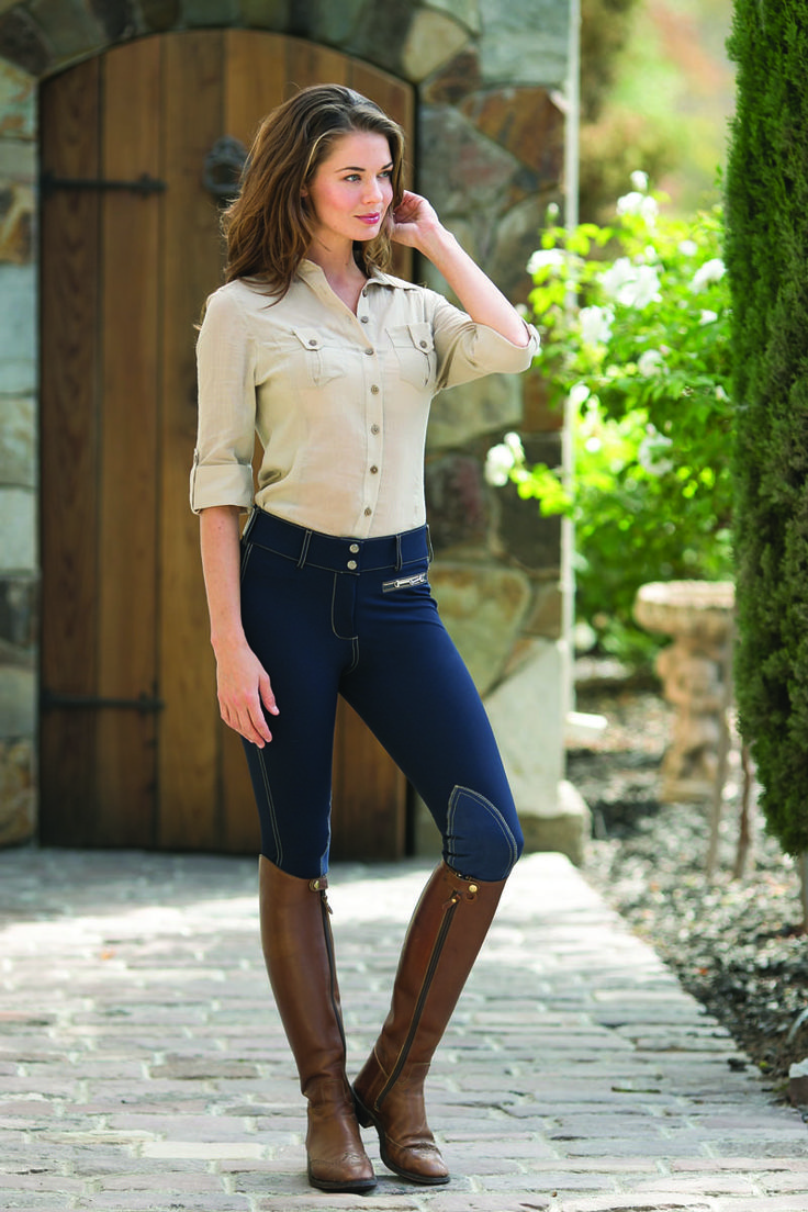 Best Brands of Womens Riding Boots | Stylish Boots for ...