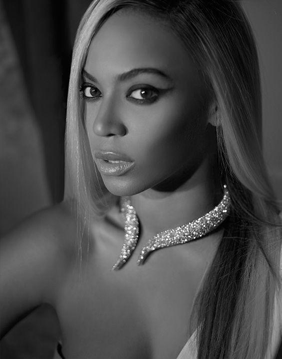 Beyonce jerk it off