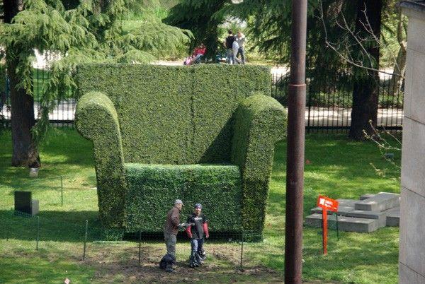 kartell trenniale garden 2008 - Google-søgning