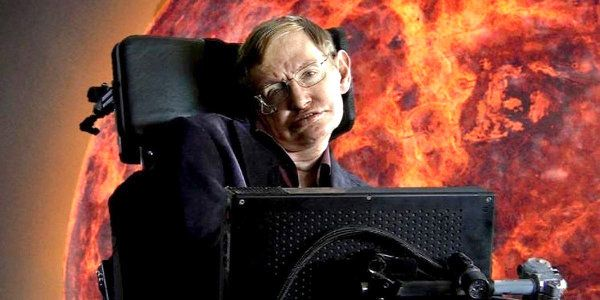 Stephen Hawking to Climate Deniers: Take a Trip to Venus -  Stephen Hawking warns Earth could become as hot as Venus if we do not cut greenhouse gas emissions, a significant driver of climate change.