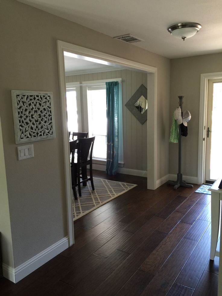 Our journey of beautifying an outdated fixer upper.