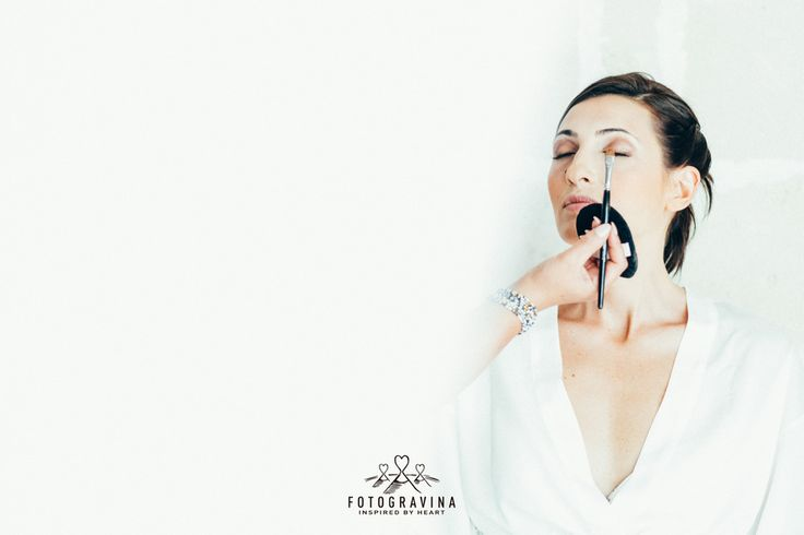 Beautiful bride - Getting ready... wedding in Puglia coming soon on my site   www.fotogravina.it  #wedding #destinationwedding #Barcellona #gettingready #celebration #bride #Apulia #makeup #happy #happiness #unforgettable #love #forever #weddingdress #smiles #together #ceremony #romance #marriage #weddingday #celebrate #instawed #instawedding #party #congrats #congratulations #photooftheday #weddingdetails #detailsfound With @andrea_calvano_ #ANFMshare thanks @marcoandriulo and @robbicer