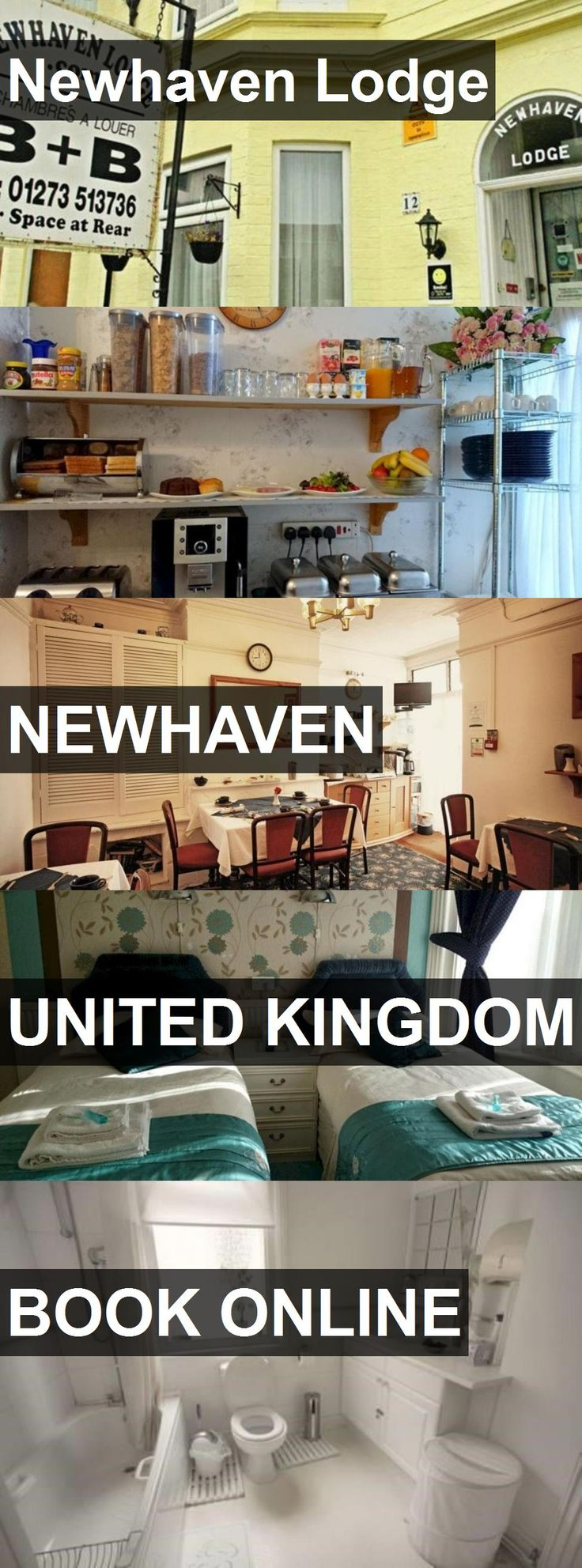 Hotel Newhaven Lodge in Newhaven, United Kingdom. For more information, photos, reviews and best prices please follow the link. #UnitedKingdom #Newhaven #NewhavenLodge #hotel #travel #vacation