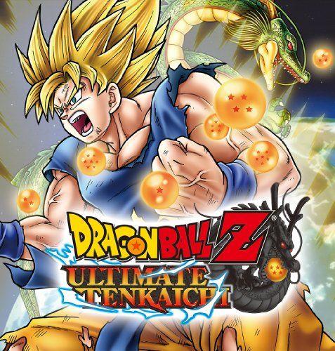 Bandai Namco Dragon Ball Z: Ultimate Tenkaichi : Dragon Ball. $29.95