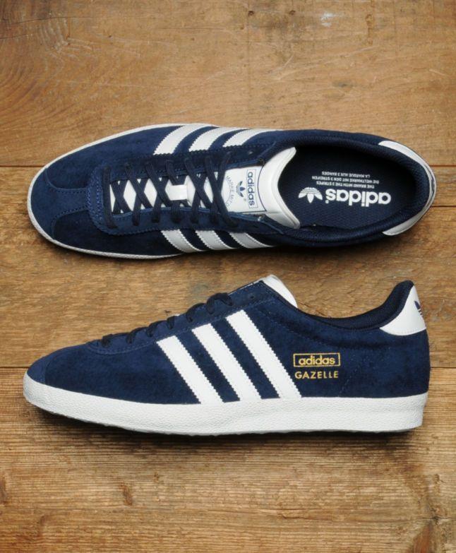 Buy Adidas Gazelle Og Online