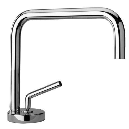 Cabano Razz Single Lever Faucet