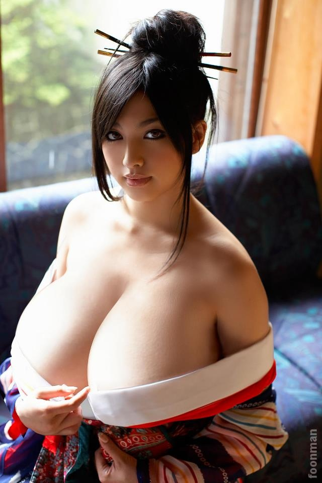 Breast of asia consider