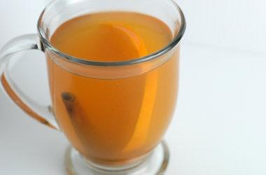 Homemade Hot Apple Cider | I fix it, You drink it! | Pinterest