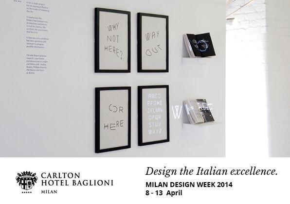 MILAN DESIGN WEEK - The new Rinascimento