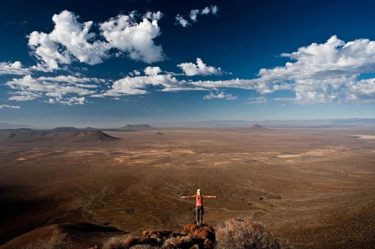 Tankwa Karoo, South Africa... Awesome!
