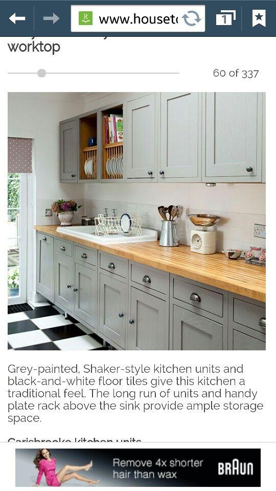 106 besten kitchens Bilder auf Pinterest | Küchen design, Küchen ...